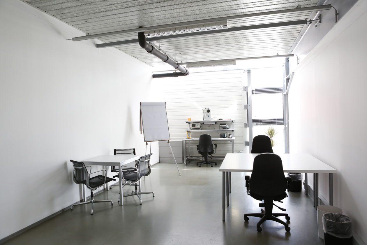 Factory Hub Vienna
